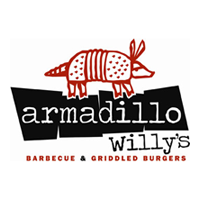 Armadillo Willy's BBQ�